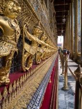 Ornate craftmenship
