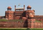 Delhi Day 3, Lotus Temple, Qutab Minar, RedFort