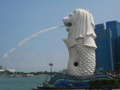 Mer Lion