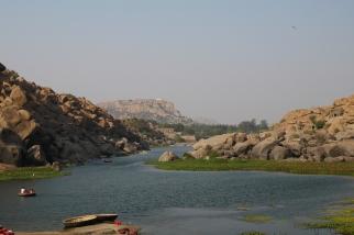 Thurtha Canal