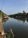 Kumarakom, Kerala Backwaters