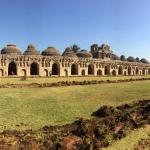 Ancient city ofHampi