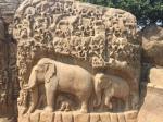 Mahabalipuram.