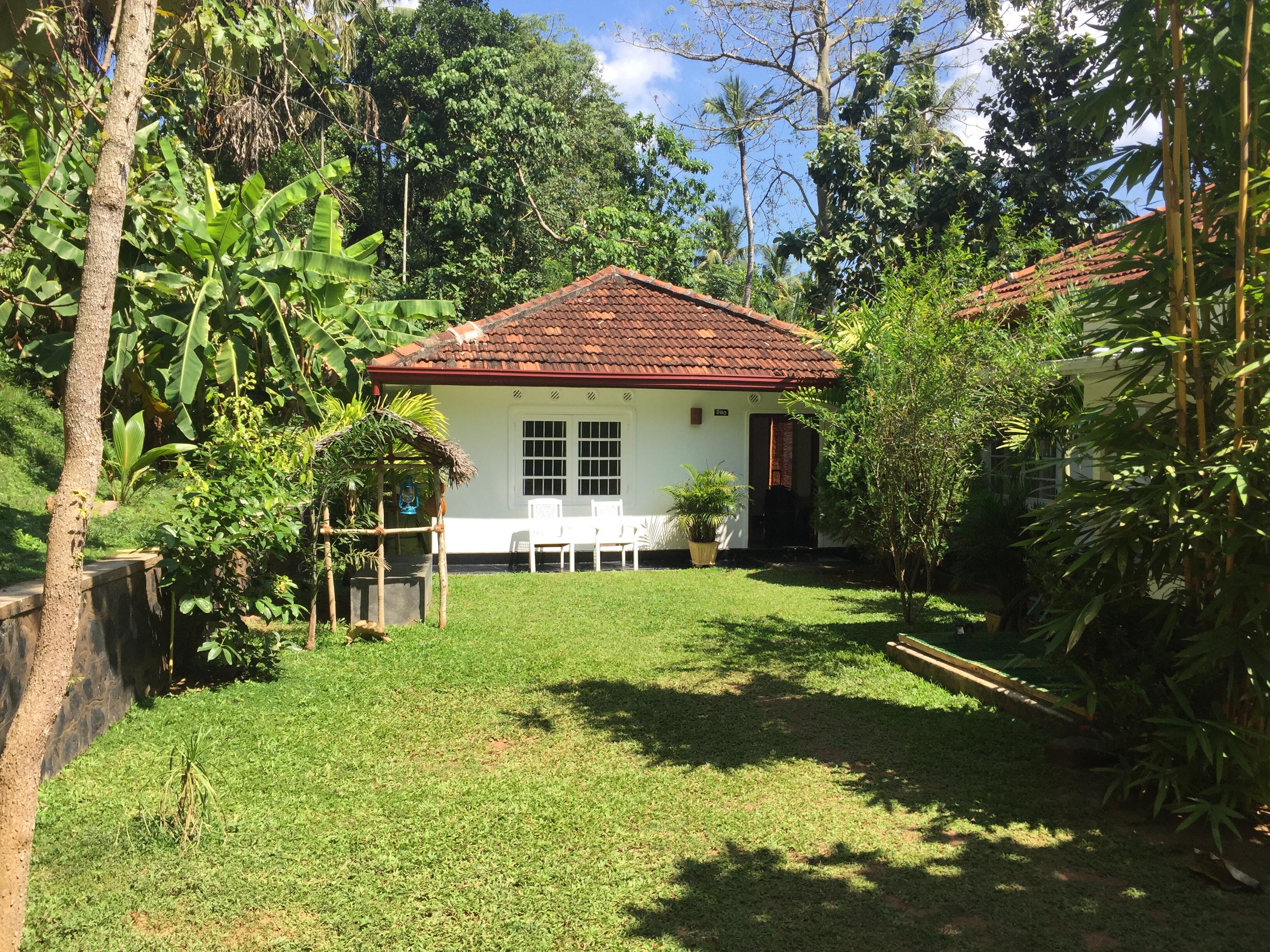 Subhasha Cottage